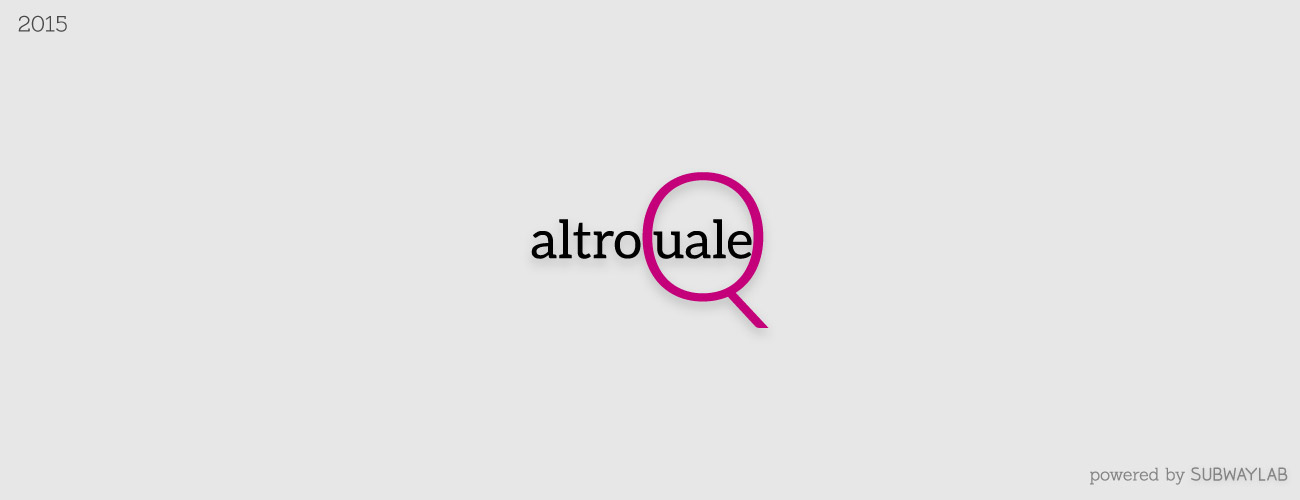 Subwaylab Logo Collection_altroquale 2015