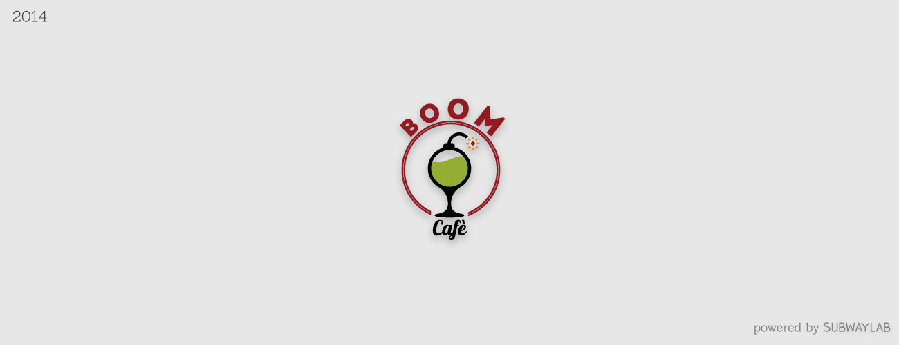 Subwaylab Logo Collection_boomcafe 2014