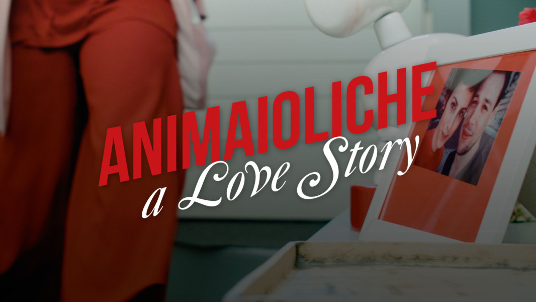 Animaioliche: a love story