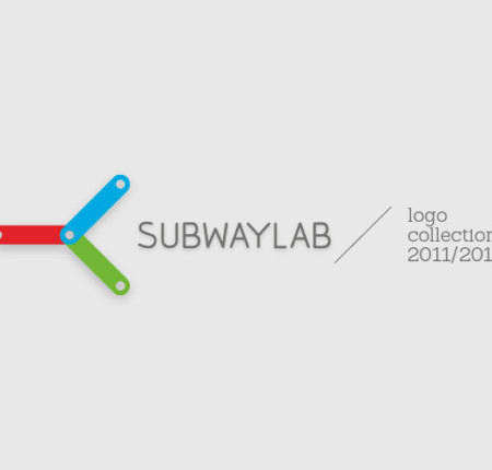 Subwaylab Logo Collection