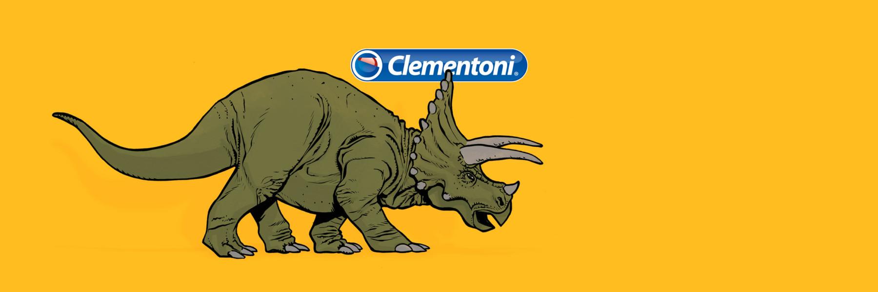 Creature del Passato – Libri Gioco Clementoni